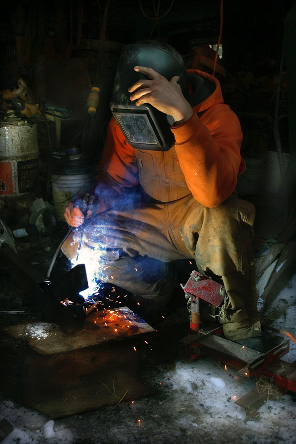 Jakey Welding